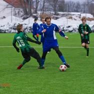 Almo BK - Norrskedika IF 2011-03-13
