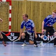 Alunda IBF - Uppsala IBK 2012-08-24