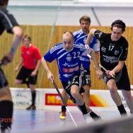 Alunda IBF - Uppsala IBK 2012-02-27