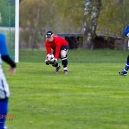 Norrskedika - Fršsunda 2011-05-06