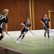 IBK …sthammar - IBK Roslagen 2011-11-26