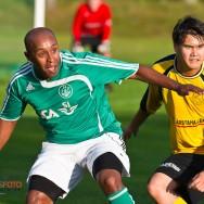 Norrskedika FK - Vaksala FF 2011-08-17