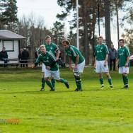 Norrskedika - IFK Uppsala  2012-10-07