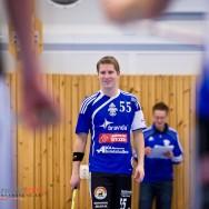 Alunda IBF - FBC Uppsala 2012-03-31