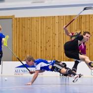 Alunda IBF - Uppsala IBK 2011-02-17