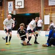IBK …Östhammar - Arlanda IBK 2011-02-18
