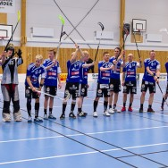 Alunda IBF - Envikens IF 2011-03-12